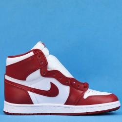"""Air Ship x Air Jordan 1 High """"New Beginnings Pack"""" Red White CT6252-900 CQ4921-601 40-46"""