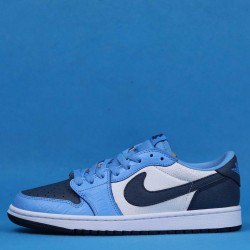 Air Jordan1 Low Blue White CZ0356-200 36-46