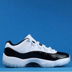 "Air Jordan 11 Low ""Emerald"" White Black 528895-145 40-46"