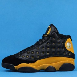 "Air Jordan 13 ""Oregon Ducks"" Black Orange AR4390-035 40-46"