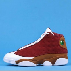"Air Jordan 13 Retro ""Bin 23"" Red Brown 417212-601 36-46"