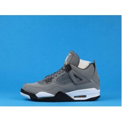 "Air Jordan 4 ""Cool Grey"" White Gray 308497-007 40-46"