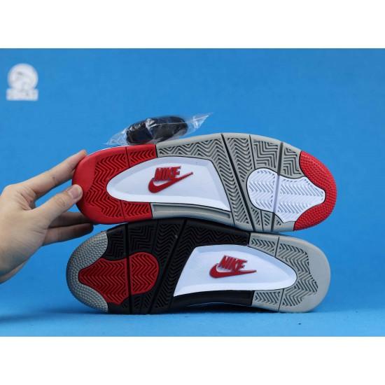 Air Jordan 4 Retro SE What the 4 White Red Blue CI1184-146 40-46