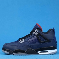 "Air Jordan 4 Wntr ""Loyal Blue"" Black Blue CQ9597-401 40-46"