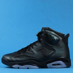 "Air Jordan 6 ""Chameleon"" Black 907961-015 40-46"