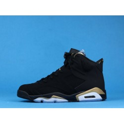 "Air Jordan 6 ""DMP"" Black Gold CT4954-007 40-46"