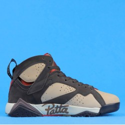 "Patta x Air Jordan 7 OG SP ""Shimmer"" Brown Red 40-46"